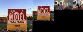 Ranch Motel Citrus Heights