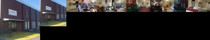NOLA-GOULA Inns & Suites