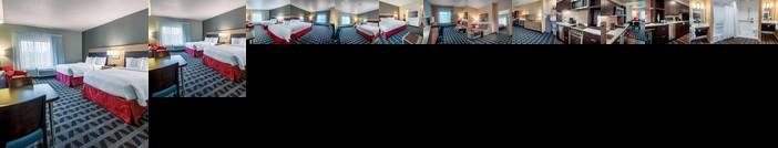 TownePlace Suites by Marriott Toledo Oregon