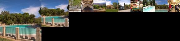 Soledad Canyon Cabin 17