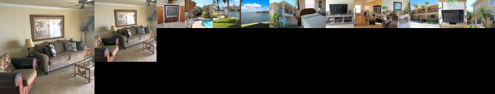 Dolphin Watch at Coconut Villas of Dunedin - Two Bedroom Condo