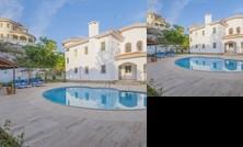 Infinity Ladybird Villa
