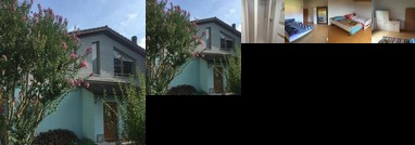 Appartamento Bellinzona-Claro
