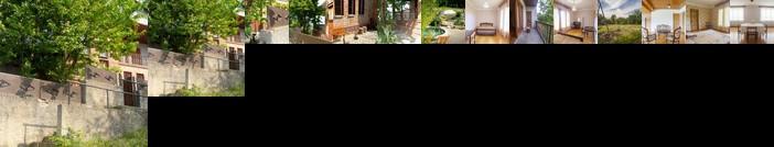 Eco House Sabero
