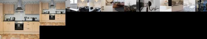 Hullidays - Theatre Side Apartment