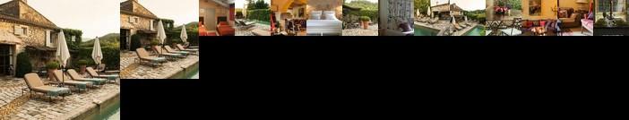 Villa Grenache Menerbes