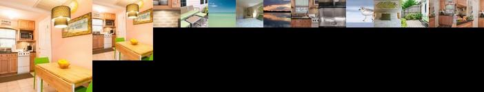 1 Bedroom - Flamingo Cottage Pets Waterfront District