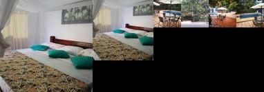 Cabanas Bachue