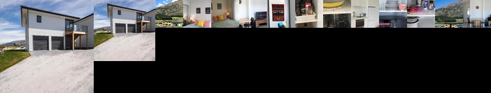 MyHolidays Shotover 1brm Apartment