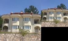 Infinity Lake Side Villa