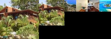 Stonewood Holiday House