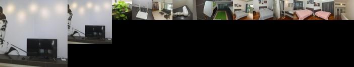 Kuching City Strategic Cozy Luxury Home