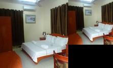 Comfort Hotel Djibouti City