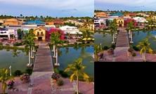 Ocean Blue Golf And Beach Resort All Inc
