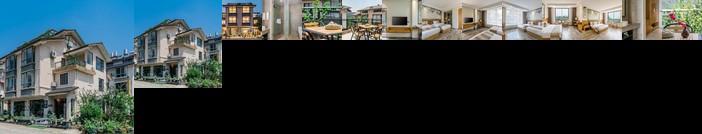 Shancheng Guesthouse