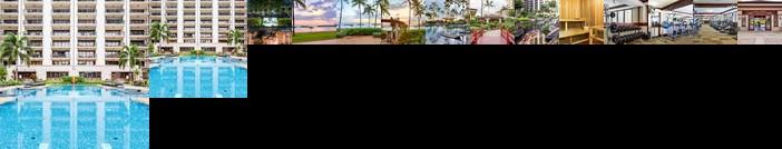 Spacious Forth Floor Villa with Pool View - Ocean Tower at Ko Olina Beach Villas Resort