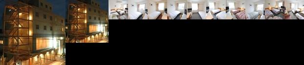 Hotel First Season