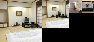 Green Sun Hotel Shimosuwa