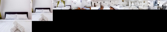 Ipoh Deluxe Family Home by Verve 14 Pax EECH04
