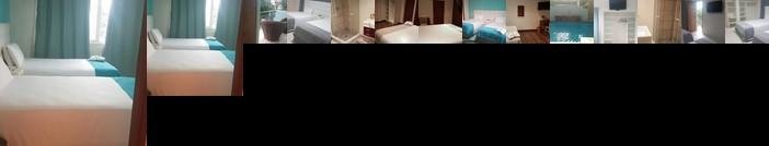 Orquidea GuestHouse Spa & Restaurant