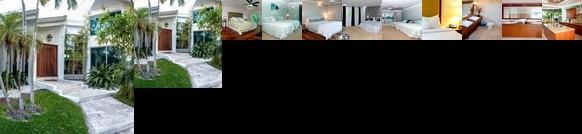 Miami Beach 7 Br Villa Rio Spiral Staircase Slv 46237
