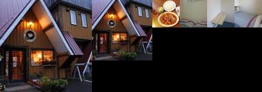 喫茶宿泊 レトロボーイコーヒー