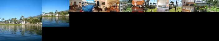 Molokai Vacation Properties - Wavecrest