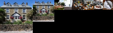 Pengelly Farmhouse B&B
