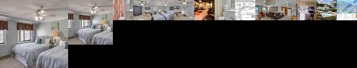 2 Bedroom Condo Unit 384