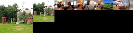 Holiday home Villa Caldevinas Perbes