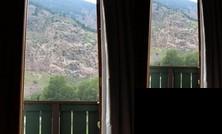 Georgetown Mountain
