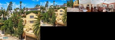 Villa Beatriz - Hollywood Hills