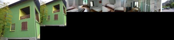 Hostel Bamboohouse