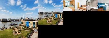Veeve - St Katharine's Dock Penthouse