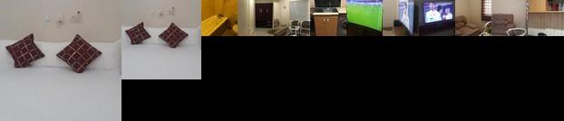 Satson Apartments