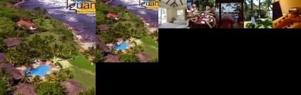 Hotel Iguanazul Santa Cruz