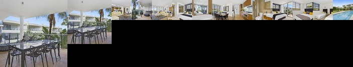 Cotton Beach 84 - Executive Family Suite