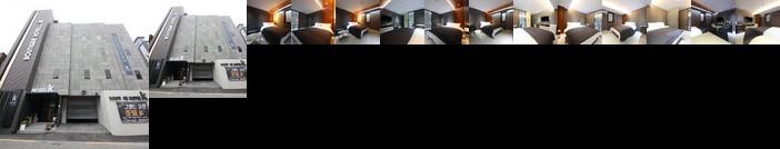 Hotel K Jeonju