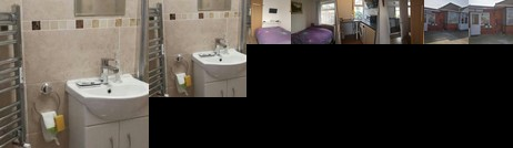 Rest room near to Heathrow Airport