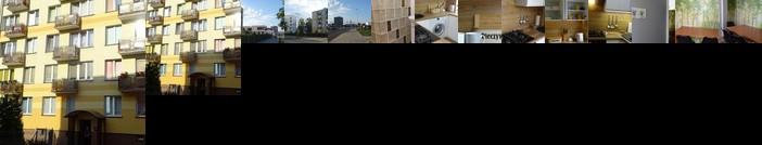 Mieszkanie 4-pokojowe w Toruniu przy UMK