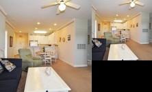 1322 Crow Creek Drive 3 Bedrooms 2 Bathrooms Condo
