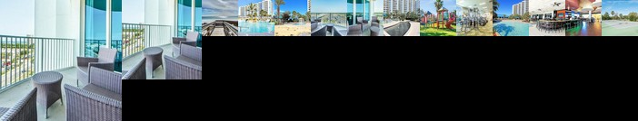 Palms Resort 1614 by RealJoy Vacations