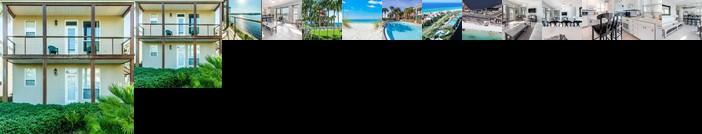 Destiny Beach Villas 15 by RealJoy Vacations