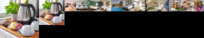 Xanadu Hotel U Tapao