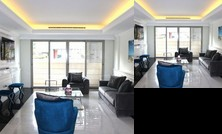 Versace Furnished Apartment - Downtown Beirut