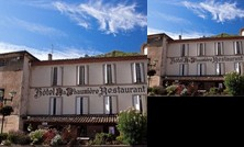 Hotel Chaumiere -