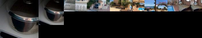 Horizon Villa Argolis