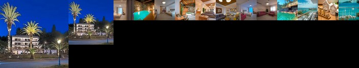 Natura Boutique Luxury Hotel