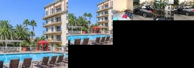 Luxury Resort Style Apartment DTLA Free Parking