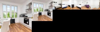 Stunningly Luxurious London Apartment MHB350
